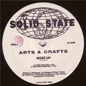 Arts & Crafts  - Wake Up download