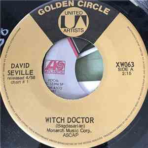 David Seville - Witch Doctor / The Bird On My Head download