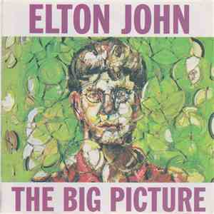 Elton John - The Big Picture download