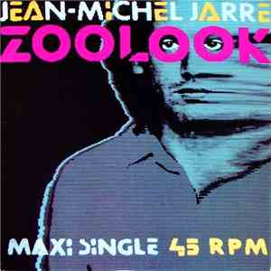 Jean-Michel Jarre - Zoolook download