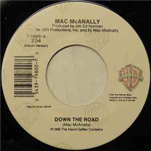 Mac McAnally - Down The Road download