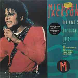 Michael Jackson - Motown's Greatest Hits download
