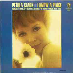 Petula Clark - I Know A Place download