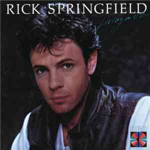Rick Springfield - Living In Oz download