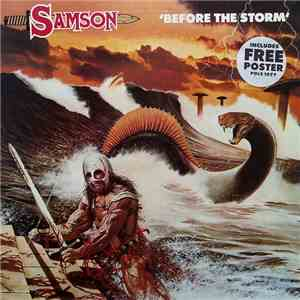 Samson  - Before The Storm download