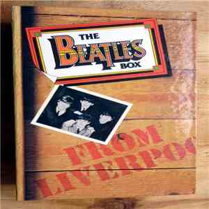The Beatles - From Liverpool - The Beatles Box download