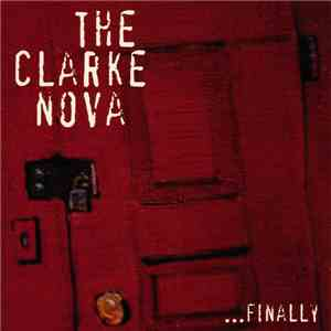 The Clarke Nova - ...Finally download