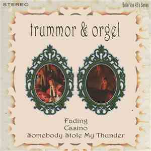 Trummor & Orgel - Fading download